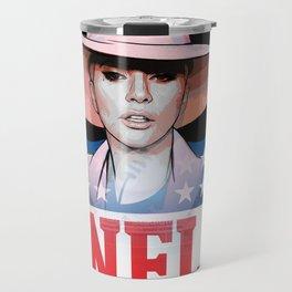 LADY NFL Travel Mug