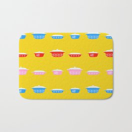 Kitschy Kitschen Bath Mat