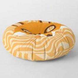 Kitsune ! Floor Pillow