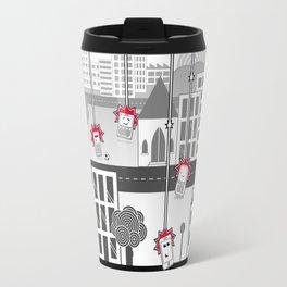 SF Mobile World Travel Mug