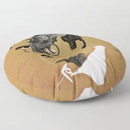 Quentin Floor Pillow