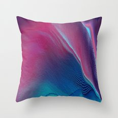 At least you're making something out of your miserable life Throw Pillow