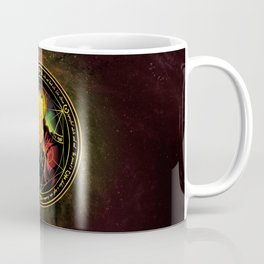 Edward Transmutation Circle Coffee Mug