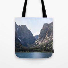 Phelps Lake - Grand Teton National Park Tote Bag