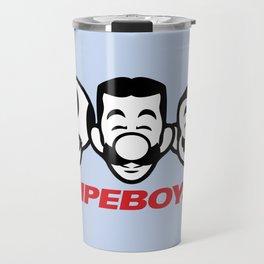 Pipe Boys Travel Mug
