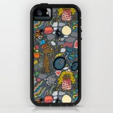 ET! iPhone (5, 5s) Adventure Case