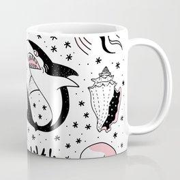 Mermaids Lair Flash Coffee Mug