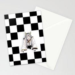 Kaguya Ōtsutsuki Stationery Cards