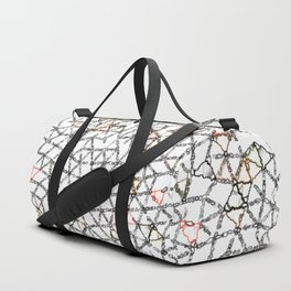 Chain Gang Duffle Bag