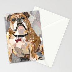 Ozzy 1 Stationery Cards