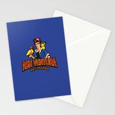 Ash Ventura Stationery Cards