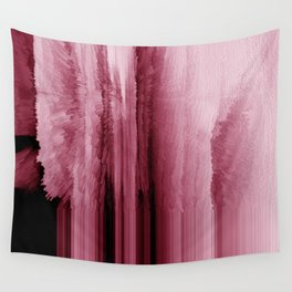 Abstract 199 Wall Tapestry