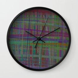 doing it Wall Clock