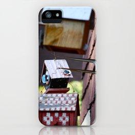 neighborly iPhone Case