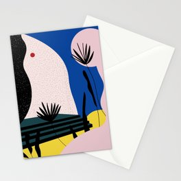 Athens Stationery Cards