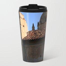 Carmel Mission Basilica Travel Mug