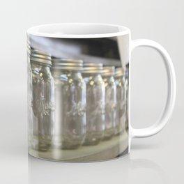 Mason Jars 2 Coffee Mug