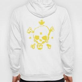 XXX Skull Hoody