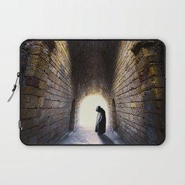 Dark Shadow Laptop Sleeve