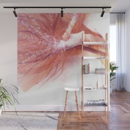Dive Into Forever Wall Mural
