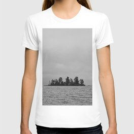 Goose Bay Island T-shirt
