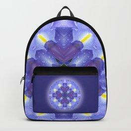 Harmony Mandala for your Inner Peace Backpack