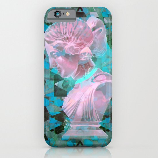 All Boundaries Are Conventions iPhone & iPod Case