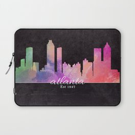 Atlanta  Laptop Sleeve
