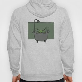 Creature of the Tub Hoody