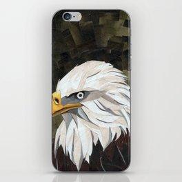 Eagle! iPhone Skin