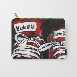 Gameday Kicks Carry-All Pouch