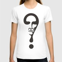 the who T-shirts featuring Who by Matiyas