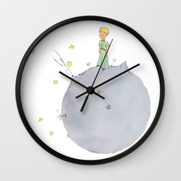 Principesso Wall Clock