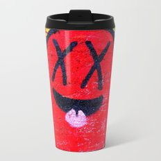 JOJO Metal Travel Mug