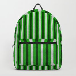 Stripes Collection: Patrick Backpack
