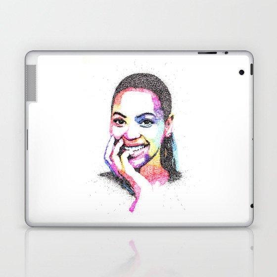 Queen B Laptop & iPad Skin