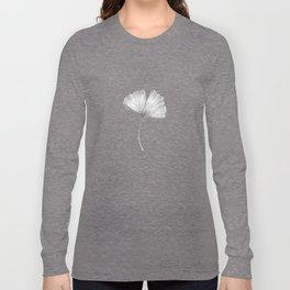 Ginkgo biloba I Long Sleeve T-shirt