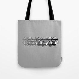 Wario Dash Tote Bag