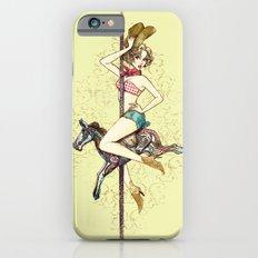 Sexy Texas Slim Case iPhone 6s
