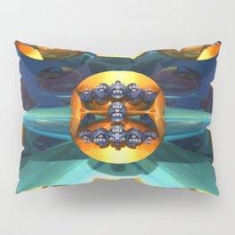 Cavitation Pillow Sham