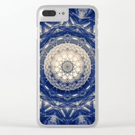 Reflex Reactor Clear iPhone Case