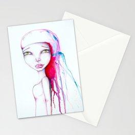 The Wind Spoke Stationery Cards