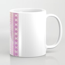 Galaxy Tribal Coffee Mug