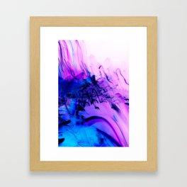 Forever Dreaming Abstract Framed Art Print