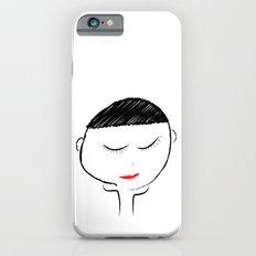 Mellow Girl Slim Case iPhone 6s
