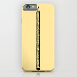 A WHOLE UNIVERSE IS HIDDEN INSIDE HERE iPhone Case