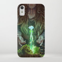 Spring Spell iPhone Case
