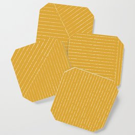 Lines / Yellow Coaster