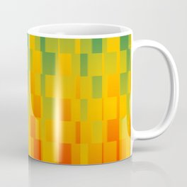 Reggae Vibes Coffee Mug