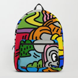 Lisa Mouse Backpack